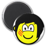 Bruce Lee buddy icon   fridge_magents_magnet