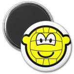 Volleyball buddy icon   fridge_magents_magnet