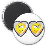 Locket emoticon   fridge_magents_magnet