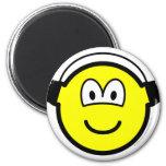 Walkman buddy icon   fridge_magents_magnet