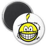 Amnesty smile   fridge_magents_magnet