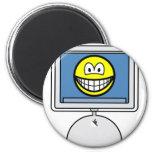 iMac smile   fridge_magents_magnet