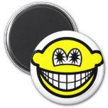 Star eyed smile   fridge_magents_magnet