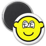 Pound eyed buddy icon   fridge_magents_magnet