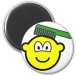 Combing buddy icon   fridge_magents_magnet