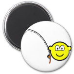 Fishing buddy icon   fridge_magents_magnet