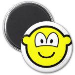Big eyed buddy icon   fridge_magents_magnet
