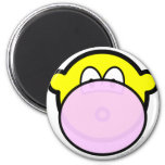 Bubble gum buddy icon   fridge_magents_magnet