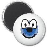Eyeball emoticon   fridge_magents_magnet