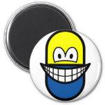 Pill smile   fridge_magents_magnet