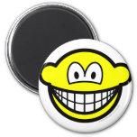 Big ears smile   fridge_magents_magnet