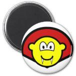 Dracula buddy icon   fridge_magents_magnet