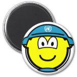 UN soldier buddy icon   fridge_magents_magnet