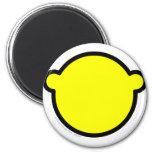 Backside buddy icon   fridge_magents_magnet