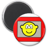 Etch a sketch buddy icon   fridge_magents_magnet