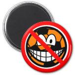 No EK 2000 smile (if you don't like soccer)  fridge_magents_magnet