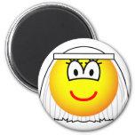 Bride emoticon   fridge_magents_magnet