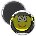 Widow buddy icon   fridge_magents_magnet