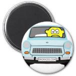 Trabant buddy icon   fridge_magents_magnet