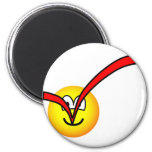 Checked emoticon voting  fridge_magents_magnet