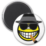 Maffia smile   fridge_magents_magnet