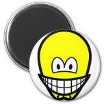Egg of Columbus smile   fridge_magents_magnet