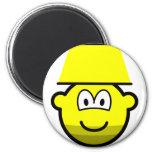 Lamp buddy icon   fridge_magents_magnet