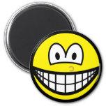 Anouk smile   fridge_magents_magnet