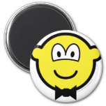 Bow tie buddy icon   fridge_magents_magnet
