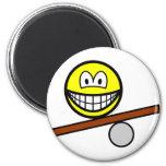 Balance board smile   fridge_magents_magnet