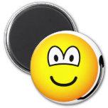 Alarm bell emoticon   fridge_magents_magnet