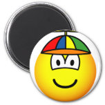 Boy emoticon   fridge_magents_magnet
