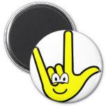 I love you buddy icon   fridge_magents_magnet
