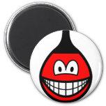 Buoy smile   fridge_magents_magnet