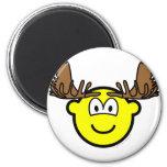 Moose buddy icon   fridge_magents_magnet