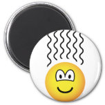 Smelly emoticon   fridge_magents_magnet