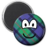 Scottish emoticon   fridge_magents_magnet