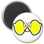 Infinite buddy icon Shape  fridge_magents_magnet