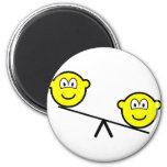 Seesaw buddy icon   fridge_magents_magnet