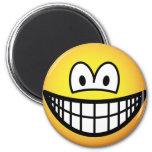 Big emoticon   fridge_magents_magnet