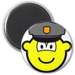Chauffeur buddy icon   fridge_magents_magnet