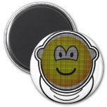 Fencing emoticon   fridge_magents_magnet