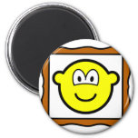 Picture frame buddy icon   fridge_magents_magnet