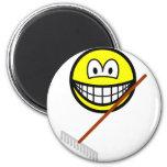 Raking smile   fridge_magents_magnet