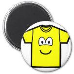 T-shirt buddy icon   fridge_magents_magnet