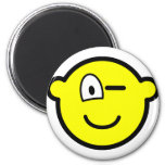 Wink buddy icon   fridge_magents_magnet