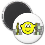Rich buddy icon   fridge_magents_magnet