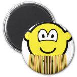 Grass skirt buddy icon   fridge_magents_magnet