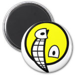 Picasso smile   fridge_magents_magnet
