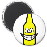 Bottle smile   fridge_magents_magnet